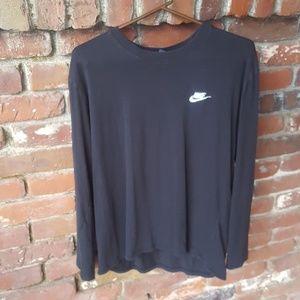 Nike Long Sleeve T-shirt Size Large